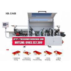 Máy dán cạnh tự động Funing SB336B
