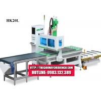 Máy CNC trung tâmHK20L