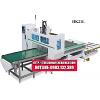 Máy CNC trung tâmHK21L