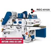 Máy bào cuốn 2 mặt REC 610A