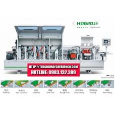 Máy dán cạnh tự động HD620JS