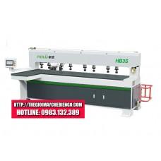 Máy CNC khoan ngang HOLD - HB3S