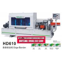 Máy dán cạnh tự động HD610