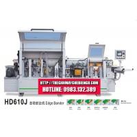Máy dán cạnh tự động HD610J