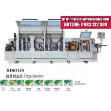 Máy dán cạnh tự động HD611JS