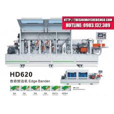 Máy dán cạnh tự động HD620