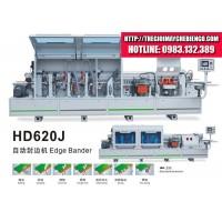 Máy dán cạnh tự động HD620J