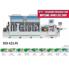 Máy dán cạnh tự động HD621JS