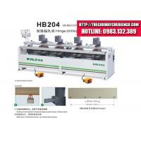Máy khoan bản lề Hold HB204