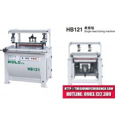 Máy khoan đơn hàng HB121