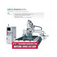 Máy CNC trung tâm HE5