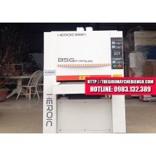 Máy chà nhám thùng BSG630